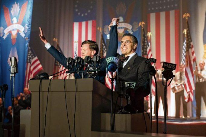 serie The Plot Against America