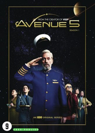 serie Avenue 5