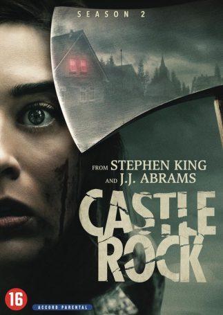 serie Castle Rock