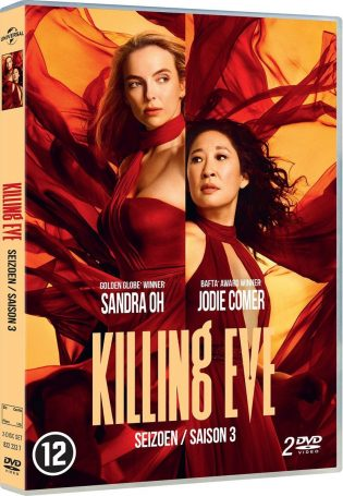 Killing Eve seizoen 3