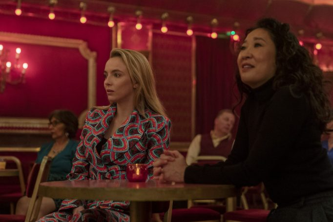 Killing Eve seizoen 3