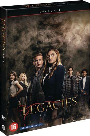Legacies seizoen 2