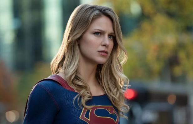 Supergirl seizoen 5