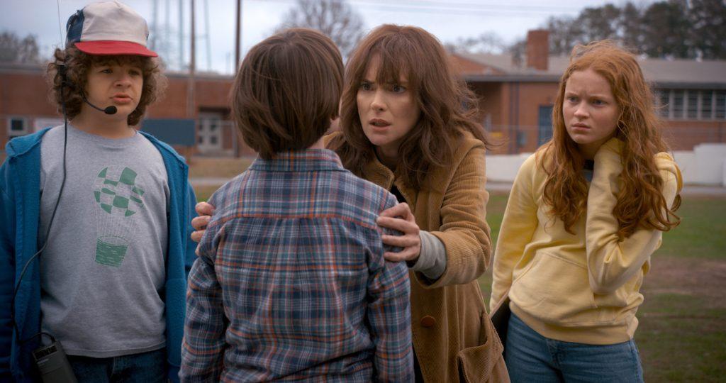 Stranger Things seizoen 2