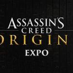 Assassin's Creed Origins Expo