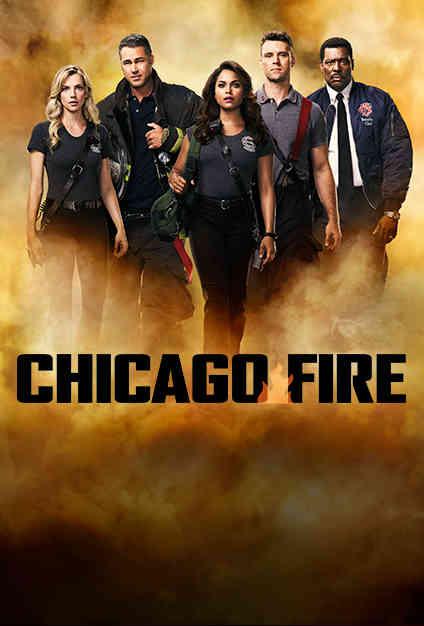 Chicago Fire seizoen 5