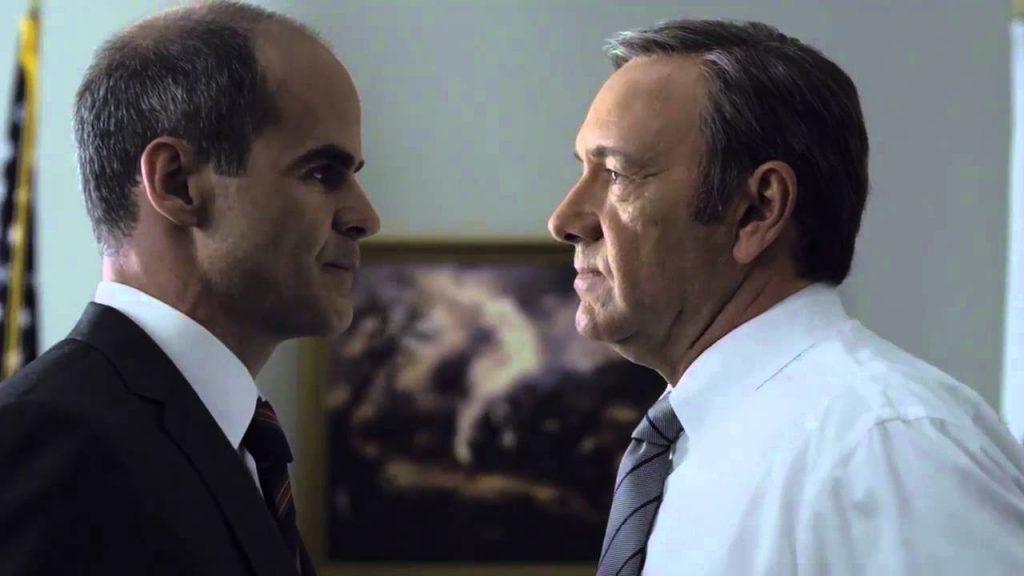 'House of Cards' krijgt spin-offs