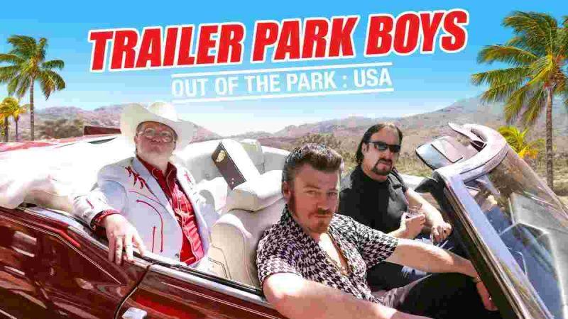 Kijktip: Trailer Park Boys: Out of the Park – USA