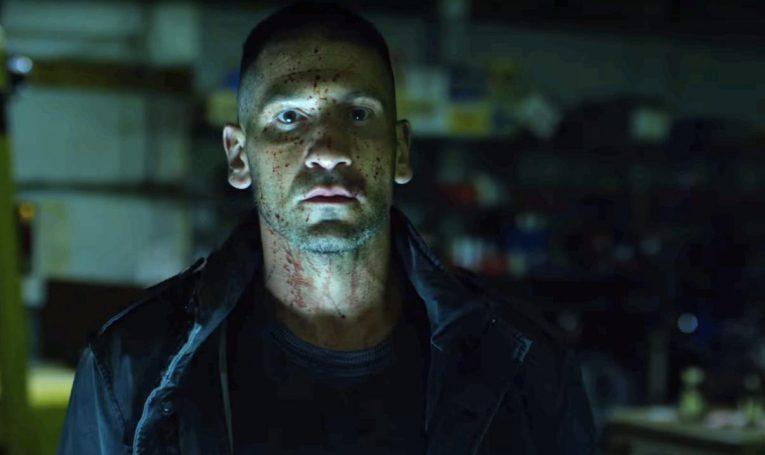 The Punisher seizoen 2