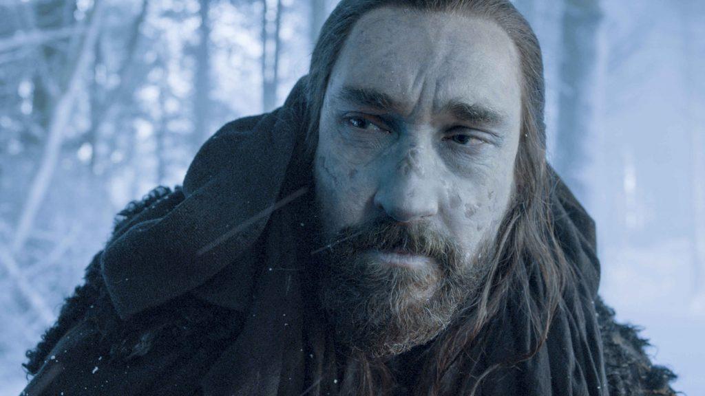 GOT- personage Benjen Stark