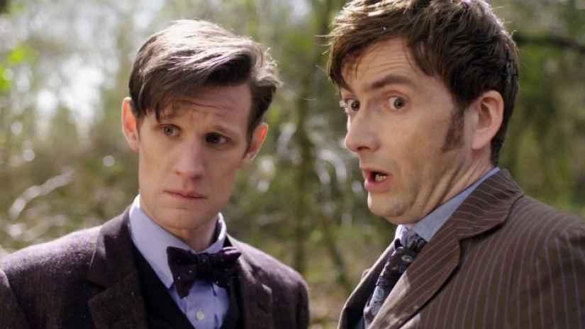 Kijkgids van Doctor Who