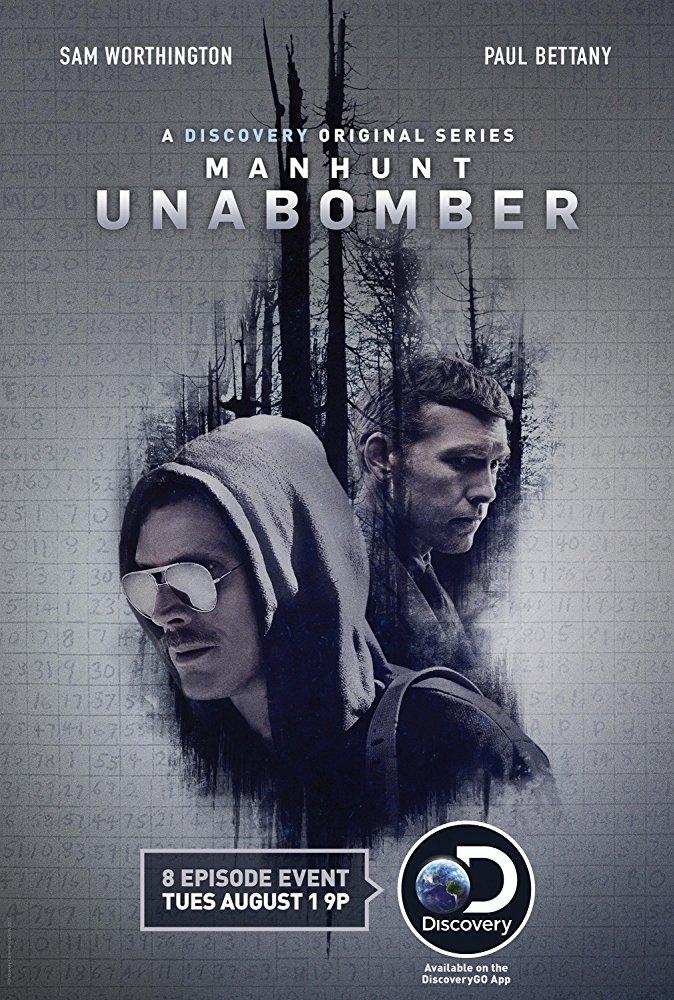 Manhunt: Unabomber