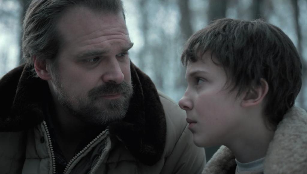 'Stranger Things' 3 komt pas in 2019