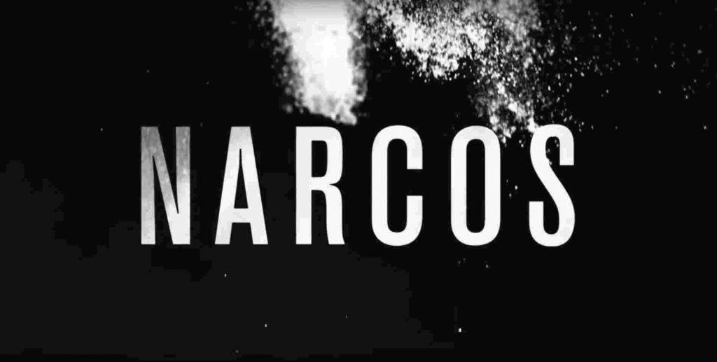 seizoen 4 van Narcos