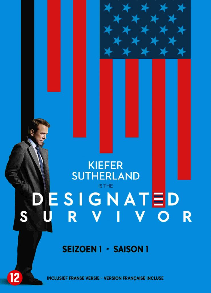 Designated Survivor seizoen 1