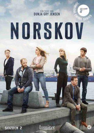 Norskov seizoen 2