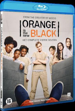 DVD Orange is the New Black