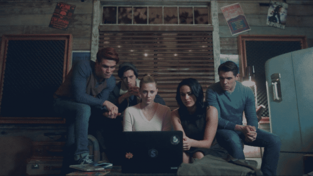 Riverdale theorie