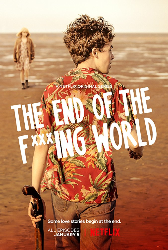 The End of the F*cking World