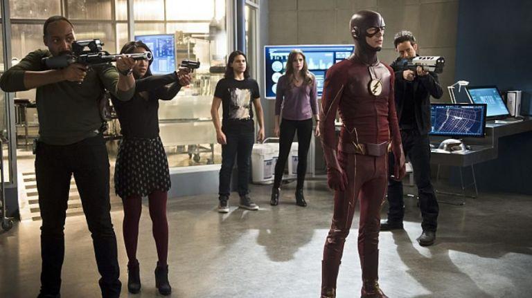 Kijktip The Flash