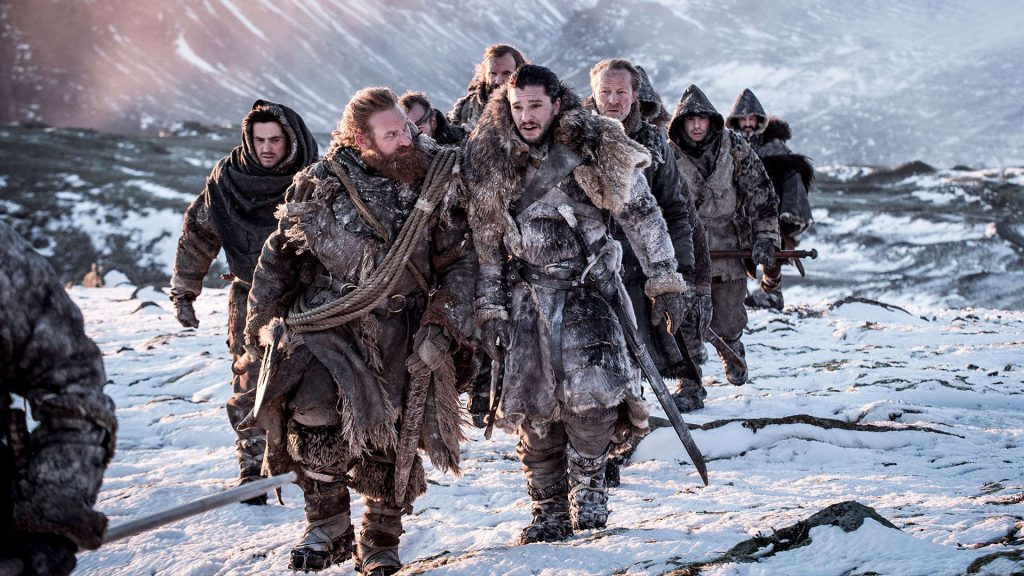 Game of Thrones- prequels