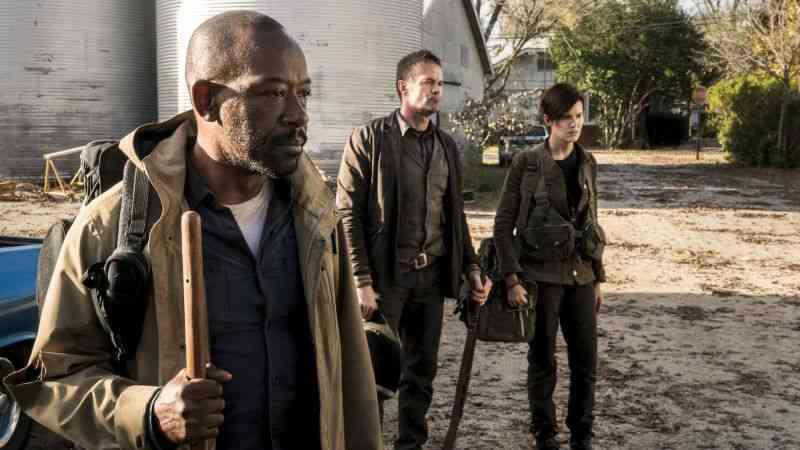 Fear the Walking Dead S04E04