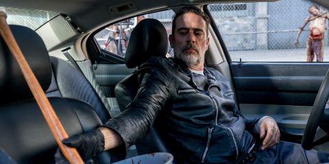 nieuwe seizoen van The Walking Dead