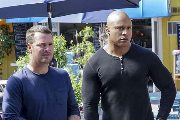 Alles over Series heeft seizoen 8 van NCIS: Los Angeles