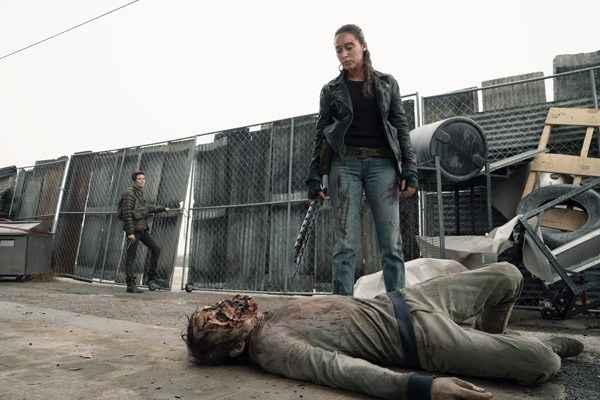 Fear the Walking Dead seizoen 5