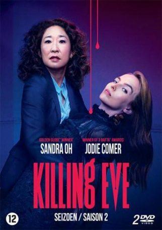 seizoen 2 Killing Eve