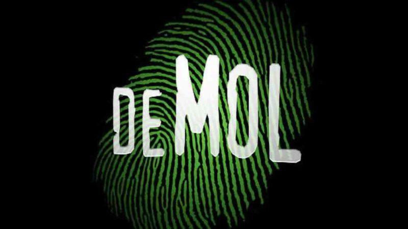 recap van Wie is de Mol