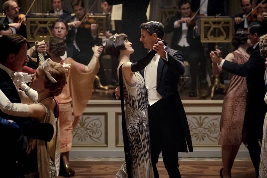 Downton Abbey de film