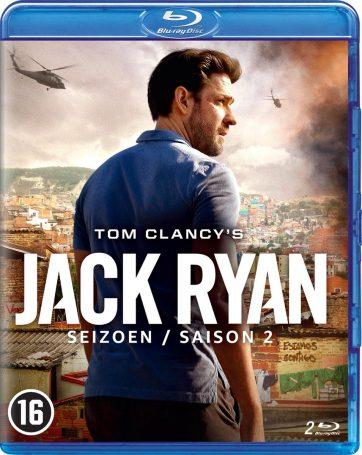 Tom Clancy's: Jack Ryan seizoen 2