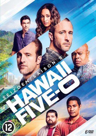 Hawaii Five-O seizoen 9