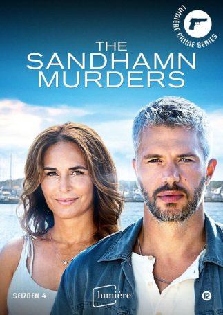 vierde seizoen van The Sandhamn Murders