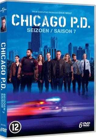 Chicago P.D. seizoen 7