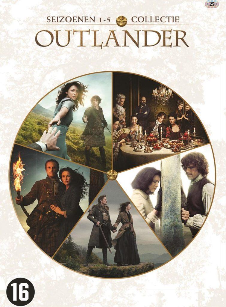 serie Outlander