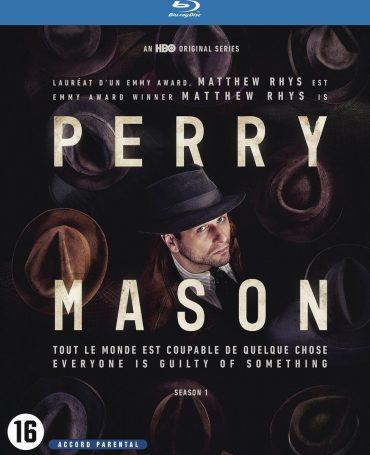serie Perry Mason