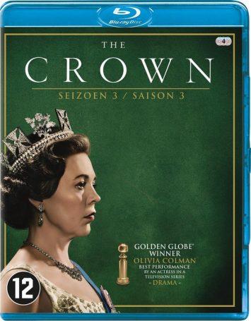 The Crown seizoen 3