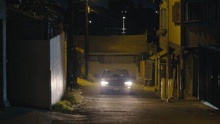 Night Stalker op Netflix