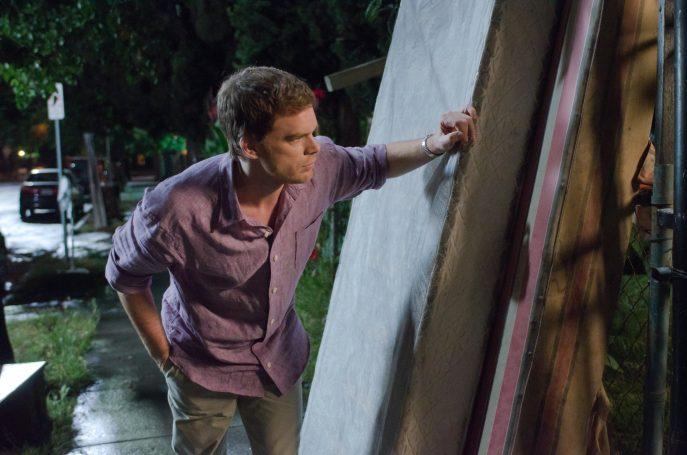 Dexter revival