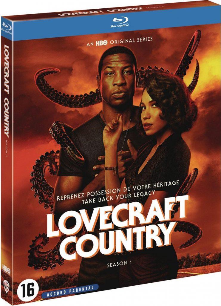 Blu-ray recensie: Lovecraft Country seizoen 1