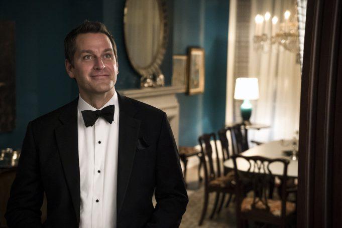 acteur Peter Hermann