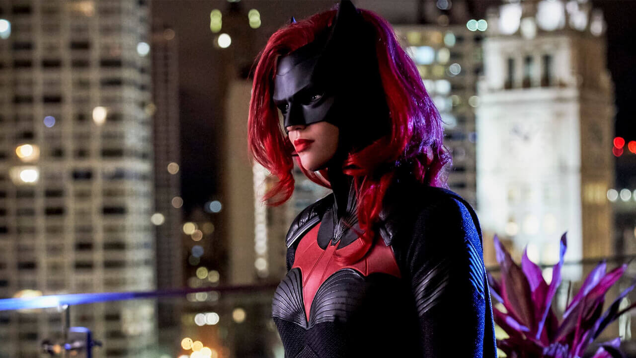 Batwoman seizoen 1