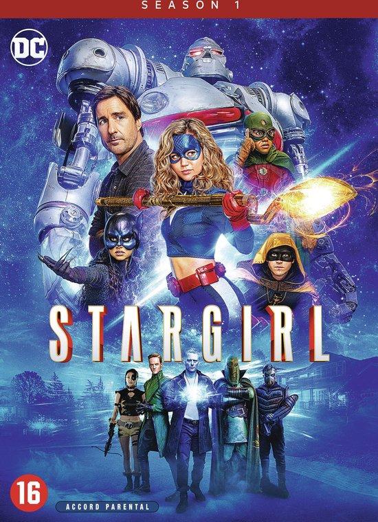 Stargirl seizoen 1